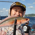グルクン五目釣りチャーター