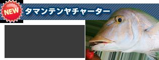 タマンテンヤ釣りチャーター